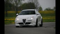 Alfa Romeo MiTo by Novitec