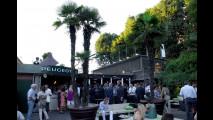 Peugeot incontra il pubblico negli open bar più