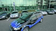 VW Park Assist Vision system
