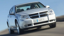 Dodge Avenger and Nitro Pricing Announced (UK)