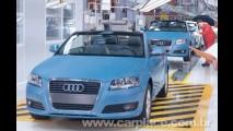 Na Alemanha: Versão de entrada do Novo Audi A3 Cabriolet ganha motor 1.6
