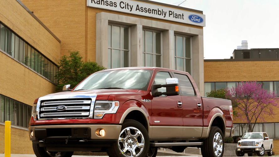 Ford Kansas City Assembly Plant
