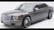 W.P. Chrysler Executive Series 300C Rodeo Drive Plus 6 bicombustível