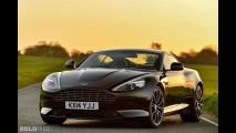 Aston Martin DB9 Carbon Edition