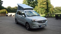 Ssangyong Turismo Tourist