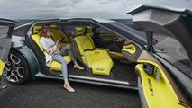 Citroen Paris Otomobil Fuarı'nda