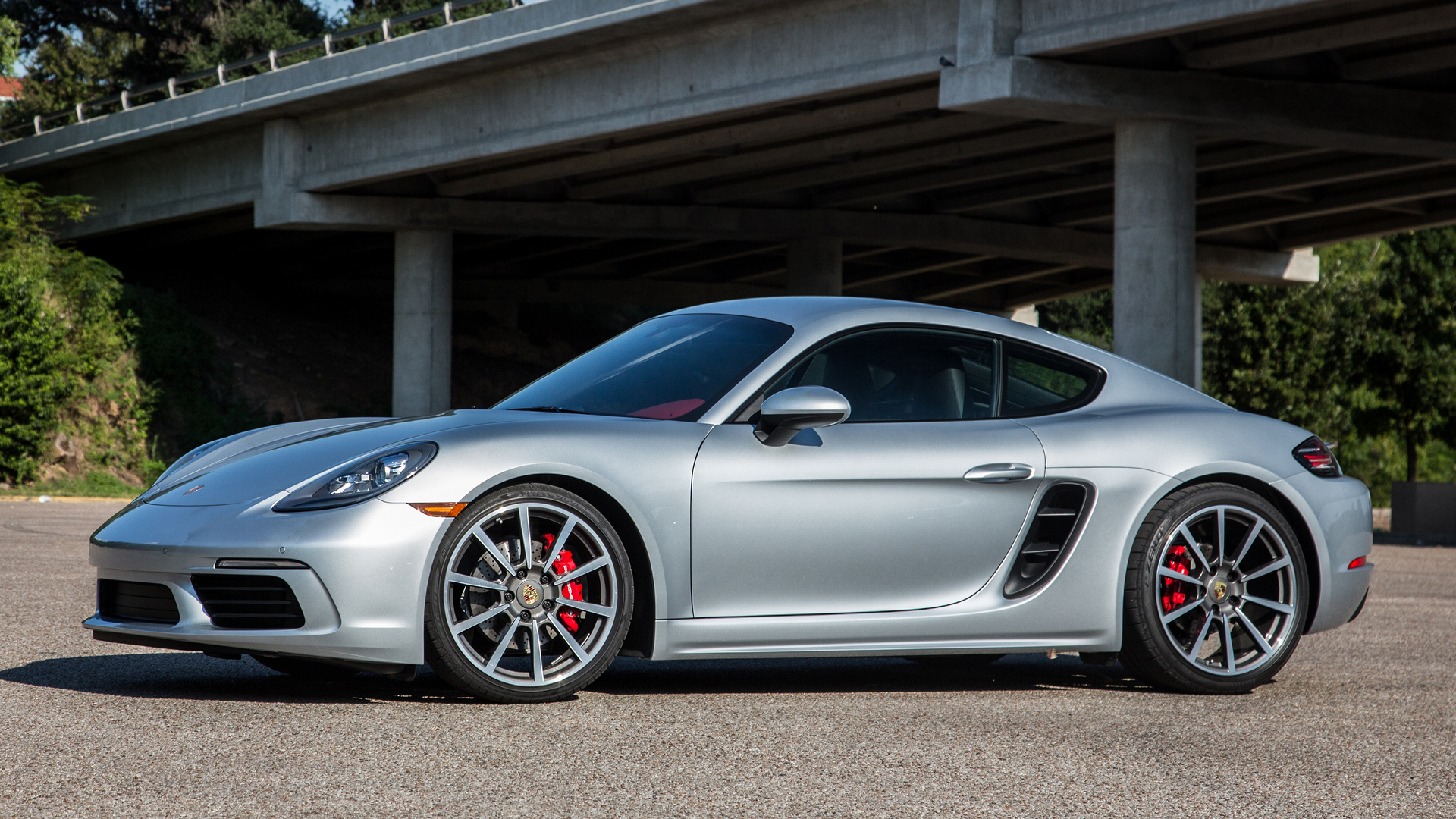 2016 Porsche Cayman S Review >> First Drive 2017 Porsche 718 Cayman