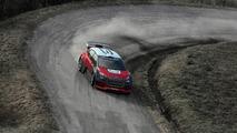 2017 Citroën C3 WRC Concept Car