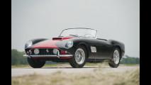 Ferrari a Pebble Beach
