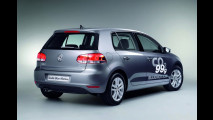 Volkswagen Golf VI BlueMotion