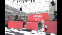 Nissan al Motor Show 2012