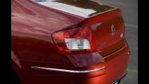 Peugeot 407 facelift - berlina e SW