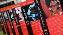 Michael Schumacher (GER), 12.03.2014, Australian Grand Prix, Albert Park, Melbourne / XPB
