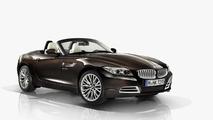 BMW Z4 Pure Fusion Design 11.12.2013