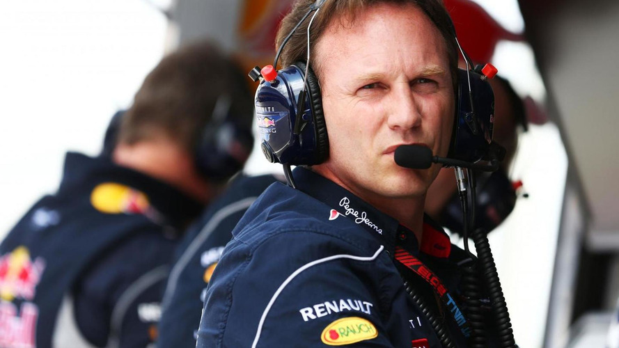 Horner, Prost back FIA radio clampdown