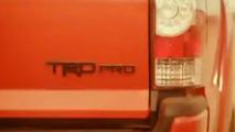 Toyota TRD pro teaser image