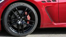 2018 Maserati GranTurismo: İlk Sürüş