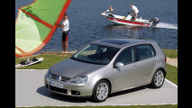 VW Golf vs. Astra