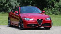 2017 Alfa Romeo Giulia: Review