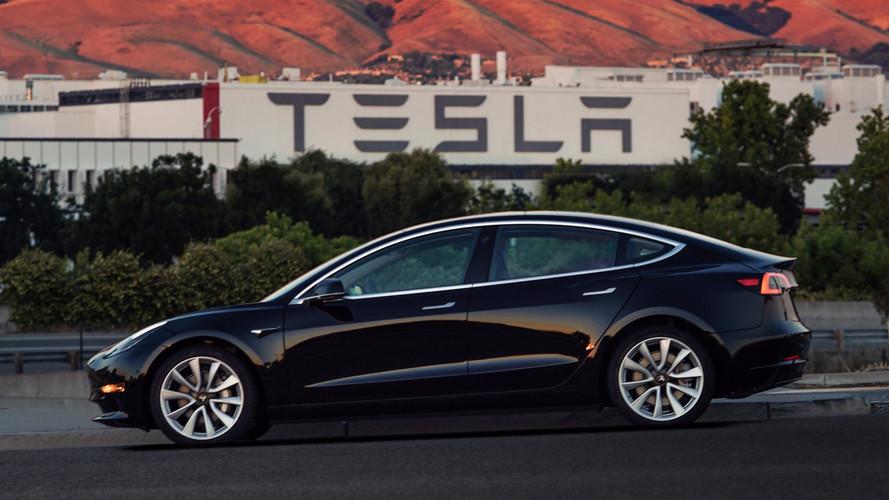 Tesla rappelle 123.000 Model S