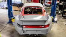 Porsche 993 Guntherwerks 400R