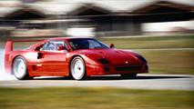 Ferrari F40 30º Aniversario