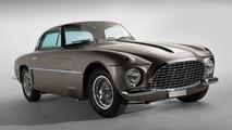 Ferrari 70th Anniversary Livery Number #10