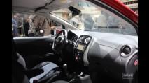 Salão de Frankfurt: Nissan Note será sucessor do Livina no Brasil