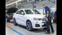 Nem GM, nem Ford... A montadora que mais exporta carros nos EUA é a BMW