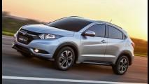 Honda HR-V terá preço de Civic, antecipa concessionário