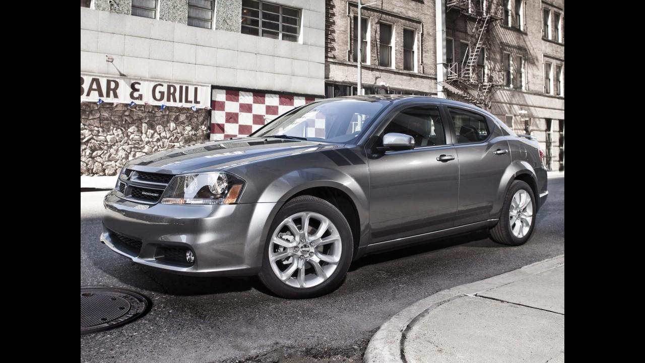 Chrysler dará sobrevida a Wrangler, Avenger e Grand Caravan