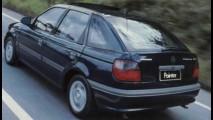 Carros para sempre: VW Pointer - belo, o