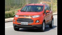 Ford comemora produção de 500.000 motores Sigma - No Brasil motor equipa Focus, Novo EcoSport e New Fiesta
