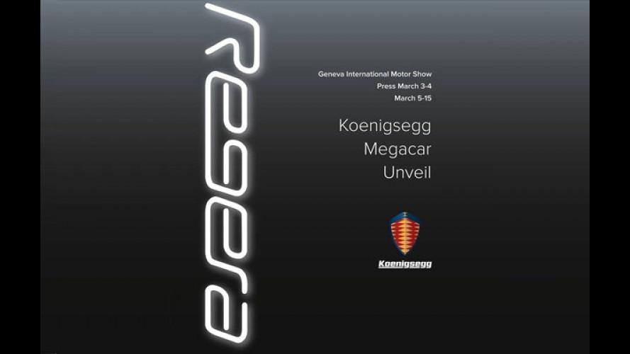Koenigsegg prepara