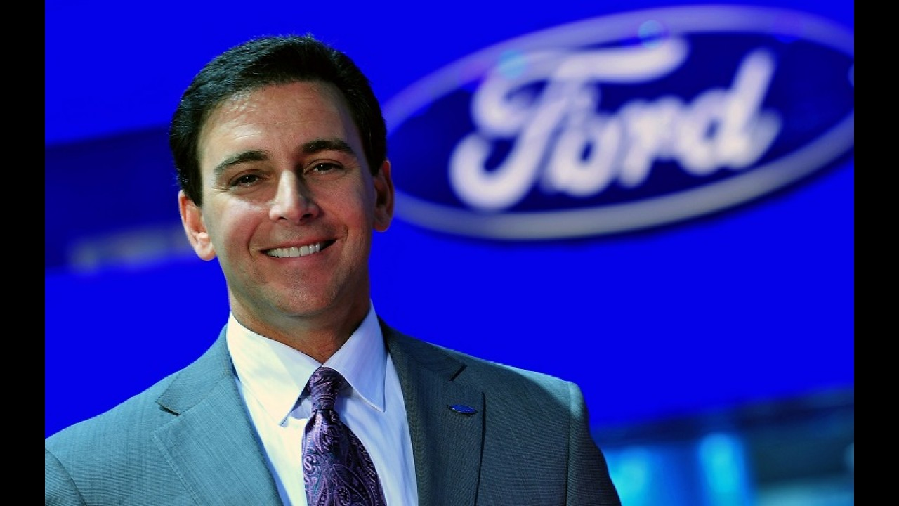 Ford: Mark Fields sucede Alan Mulally e assume cargo de CEO