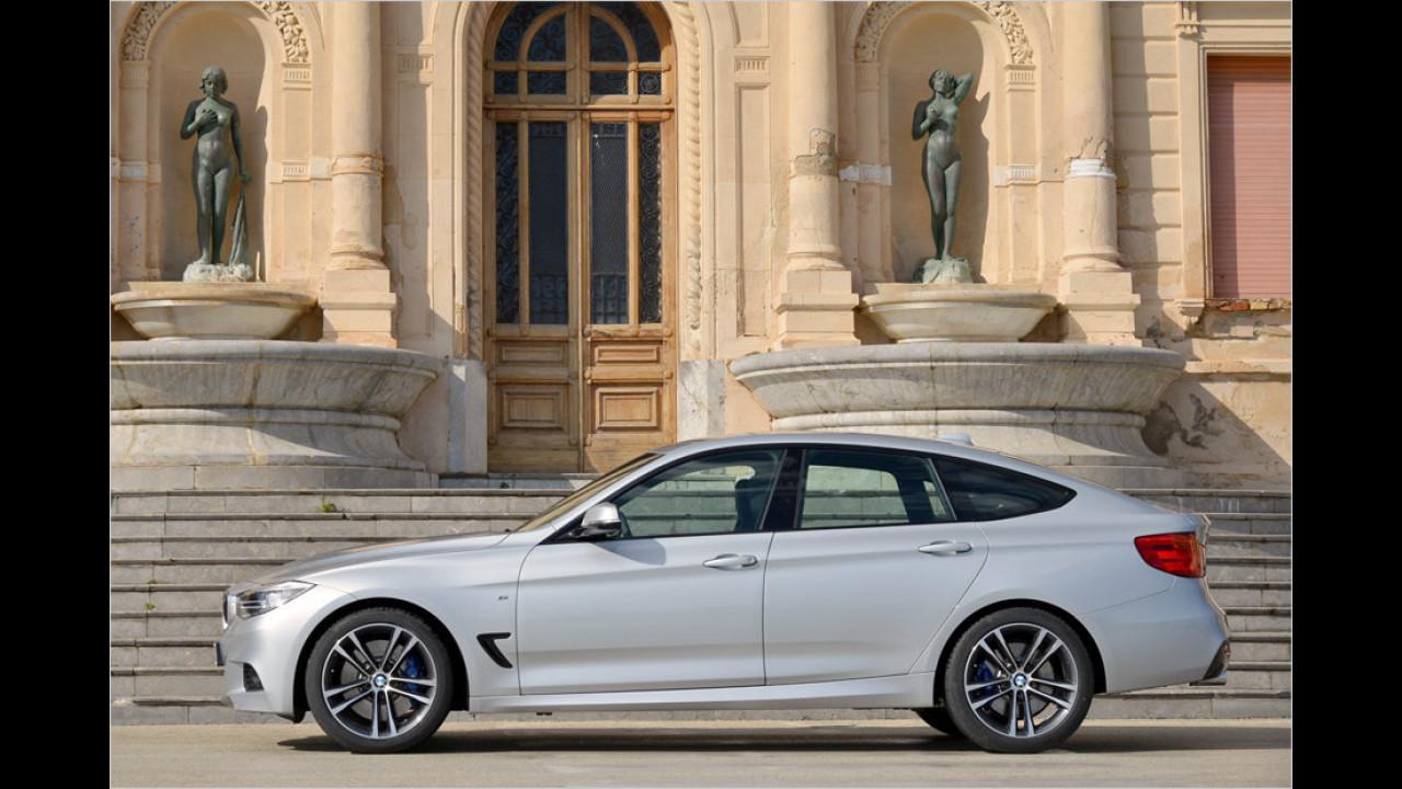 BMW 3er GT (2013)