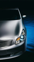 Infiniti Announces G37 Convertible, G37 Sedan and G37x AWD for 2009 (US)