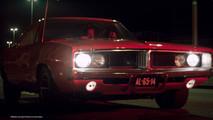 Dodge Charger vs. BMW i3s