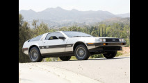DeLorean DMC-12 1981