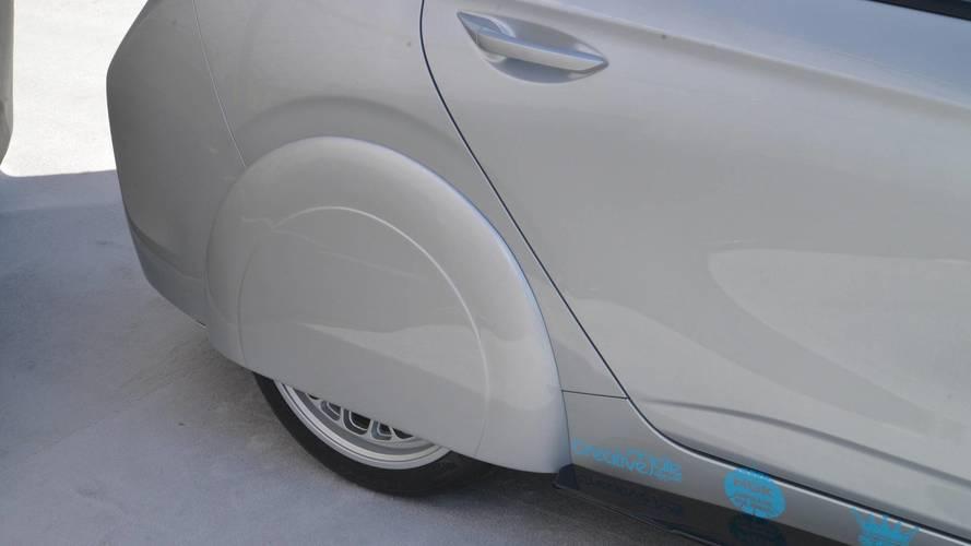 Hyundai HyperEconiq Ioniq concept