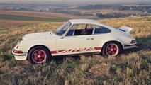 Porsche 911 2.7 Carrera RS