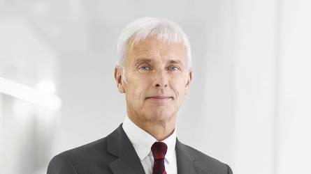 Volkswagen patronu Müller'e büyük zam