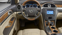 Buick Enclave Pricing Announced
