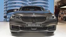 BMW M760Li xDrive live in Geneva