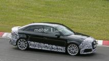 Audi RS3 Sedan casus fotoğrafı