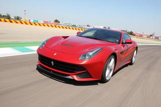 Ferrari Chairman Resigns, Leaving Quite the Legacy