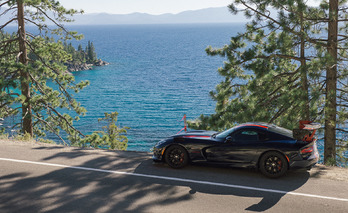 A Week With the Dodge Viper ACR: By the Numbers