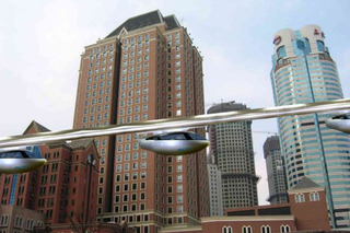 Could Israel's Monorail Change the Way We Travel?