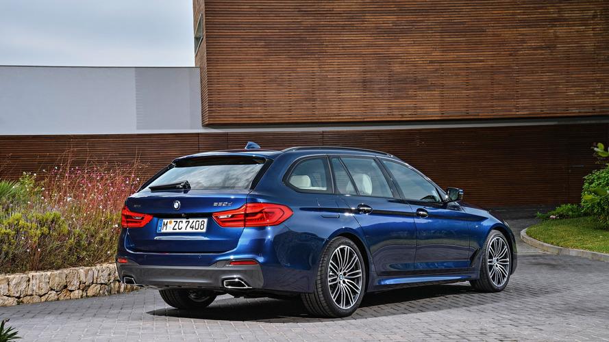 BMW, elektrik atılımında plug-in hibrit SW'lara sıcak bakmıyor