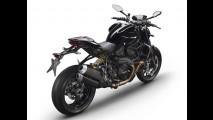 Nova Monster 1200 R é a naked mais potente já feita pela Ducati
